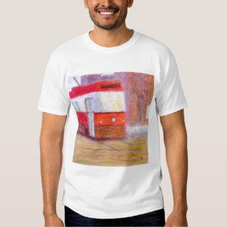 Streetcar, Men's T-Shirt/Shirt Tshirts