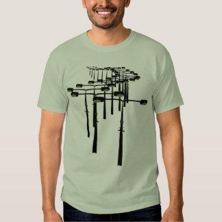 Streetlights Tshirt