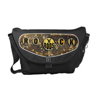 Streetrods Courier Bags