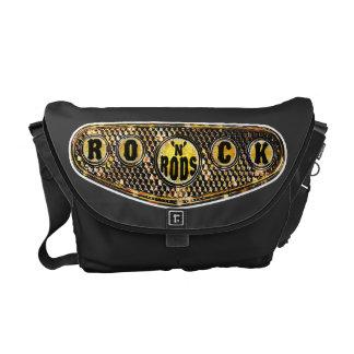 Streetrods Messenger Bags