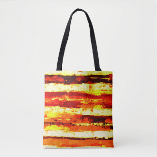 Streets of Gold Artist Designed Tote