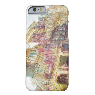 Streets of Old Amsterdam Barely There iPhone 6 Case