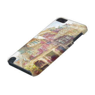 Streets of Old Amsterdam iPod Touch 5G Covers