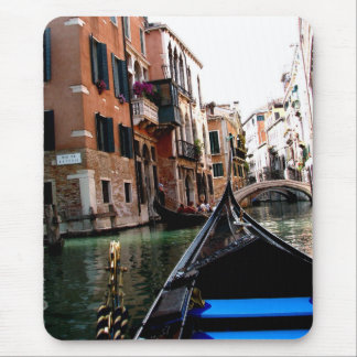 Streets of Venice Mouse Mat