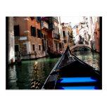 Streets of Venice Postcards