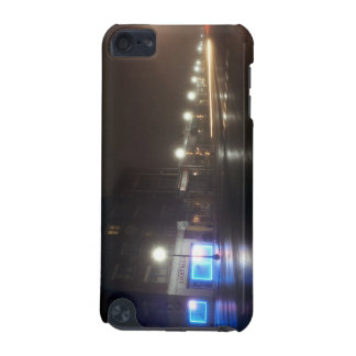 Streetscape IV - Greenfield as Paris iPod Touch (5th Generation) Case