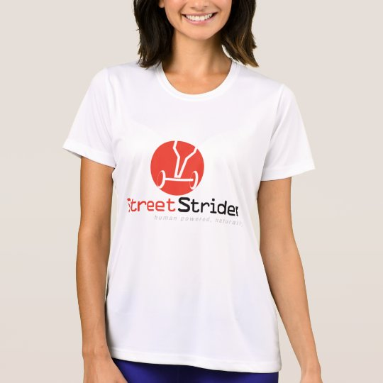 StreetStrider Womens Light Shirts