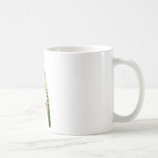 Strelitzia Reginae and reed Mug