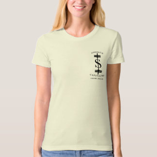 Strength Capitalism Women's Shirt