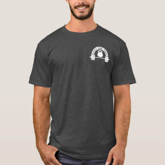 Strength Has A Higher Purpose T-Shirt