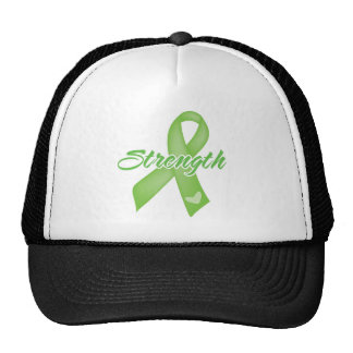Strength - Lyme Disease Cap