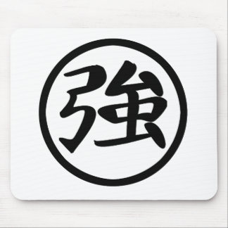 strength mouse pad
