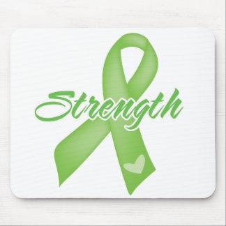 Strength - NonHodgkins Lymphoma Mousepads