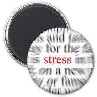 Stress Magnets