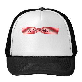 Stress Mesh Hat