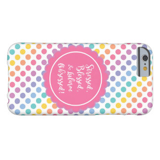 Stressed, blessed, Lularoe obsessed Barely There iPhone 6 Case