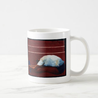 Stretch 2011 coffee mug