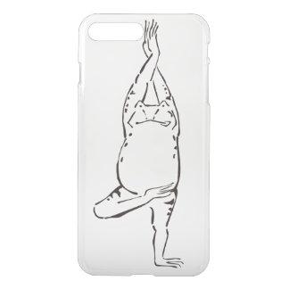 Stretch of frog iPhone 8 plus/7 plus case