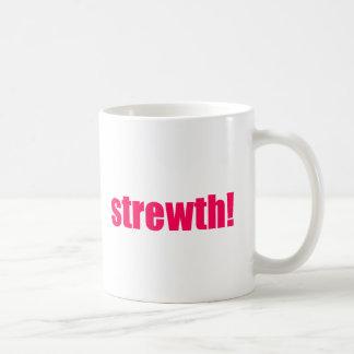 Strewth! Coffee Mug