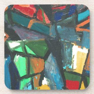 Strict Interior abstract interior Coaster