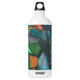 Strict Interior (abstract interior) SIGG Traveller 1.0L Water Bottle