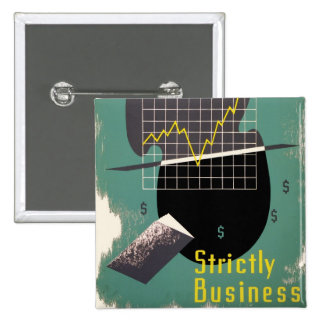 Strictly Business Pin