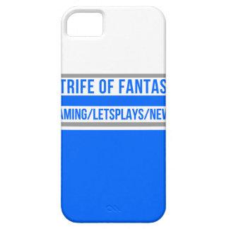 Strife full logo iPhone 5 cover