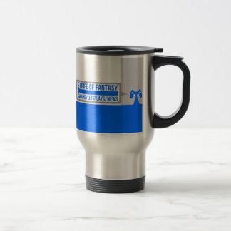 Strife full logo coffee mugs