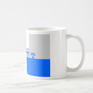 Strife full logo mug