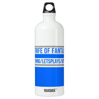 Strife full logo SIGG traveller 1.0L water bottle
