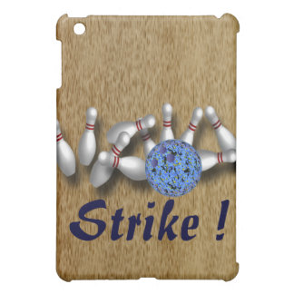 Strike ! case for the iPad mini