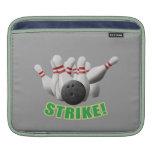 Strike iPad Sleeve