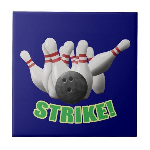 Strike Tiles