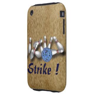 Strike Tough iPhone 3 Cover