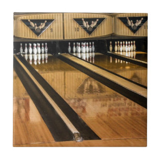 Strikes and Spares Tile