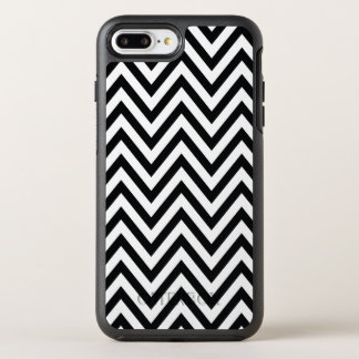 Striking Chevron Modern OtterBox Symmetry iPhone 8 Plus/7 Plus Case