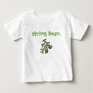 String Bean Baby/Toddler T-shirt