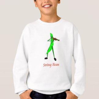 String Bean Sweatshirt