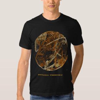 String Theory Tshirts