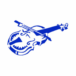 Stringed blue instrument violin bow image png photo sculpture