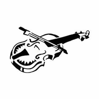 Stringed white instrument violin bow image png acrylic cut out