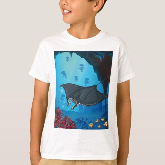 Stringray T-Shirt