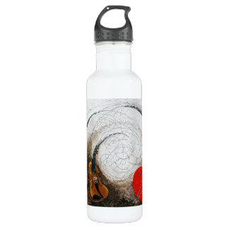 "Strings At War ""Choose Your Color"" Liberty Bottle 710 Ml Water Bottle"