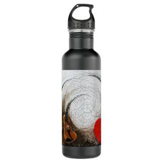 "Strings At War ""Desert"" Liberty Bottle 710 Ml Water Bottle"