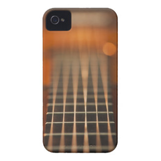 Strings of Acoustic Guitar Case-Mate iPhone 4 Cases