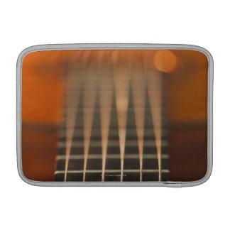 Strings of Acoustic Guitar Sleeve For MacBook Air