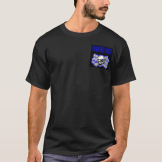 Strip it, blueyfabnew T-Shirt
