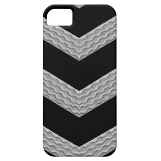Strip Texture iPhone 5 Covers