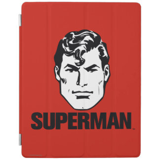 Stripe Boy - Superman 2 iPad Cover