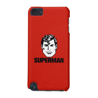 Stripe Boy - Superman 2 iPod Touch 5G Covers